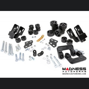 "Chevy Silverado 1500 2WD Combo Lift Kit - 3.25"" Lift"
